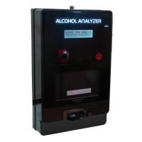 Алкотестер стаціонарний для нічних клубів, барів, ресторанів Alcoscan AL-4000