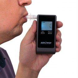 Професійний алкотестер Alkofor-205