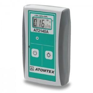 Дозиметр гамма-випромінення Атомтех ДКГ-АТ2140А