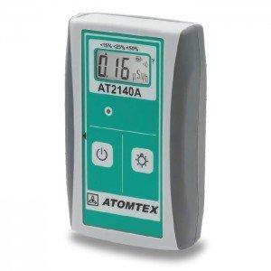 Дозиметр гамма-випромінення Атомтех ДКГ-АТ2140А/1