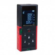 Лазерний далекомір - рулетка Waysear BR-100