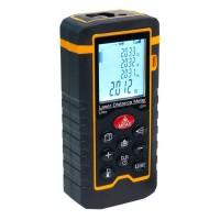 Лазерний далекомір - рулетка Xintest HT-100