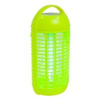 Електричний знищувач літаючих комах Mo El CriCri 300Fluo (Green)