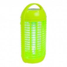 Електричний знищувач літаючих комах Mo-El CriCri-300Fluo (Green)