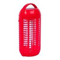 Электрический уничтожитель летающих насекомых Mo El CriCri 300Fluo (Red)