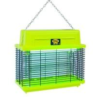 Електричний знищувач літаючих комах Mo El CriCri 309Fluo (Green)