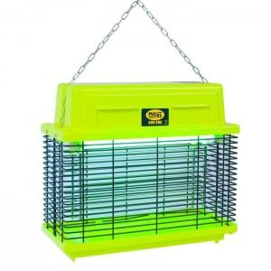 Електричний знищувач літаючих комах Mo-El CriCri-309Fluo (Green)