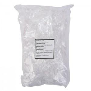 Запасні мундштуки до алкотестерів Alcoscan (100 штук)