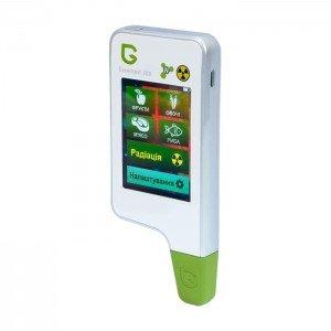 Нітрат-тестер з дозиметром Anmez Greentest Eco 4