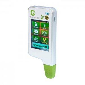 Нітратомір з дозиметром і тестером води Anmez Greentest Eco 5