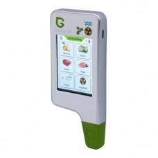 Нітрат-тестер з дозиметром, тестером води, bluetooth Anmez Greentest-Eco-6