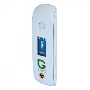 Нітрат-тестер з дозиметром і тестером води для смартфону Anmez Greentest Eco Mini