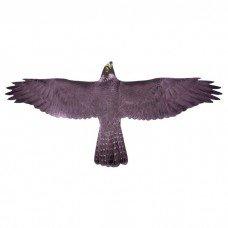 Отпугиватель птиц в виде таблички Хищник-1