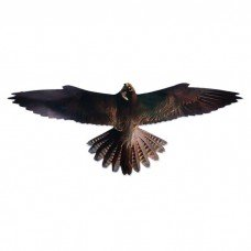 Отпугиватель птиц в виде таблички Хищник-2