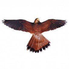 Отпугиватель птиц в виде таблички Хищник-3