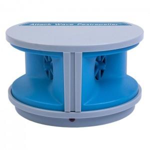 Ультразвуковий відлякувач гризунів, мишей і щурів Leaven LS-927