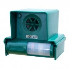 Ультразвуковой отпугиватель собак и котов Leaven LS-987F