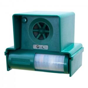 Ультразвуковий відлякувач собак і котів Leaven LS-987F