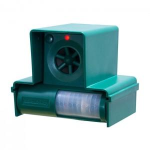Ультразвуковий відлякувач собак і котів Leaven LS-987S