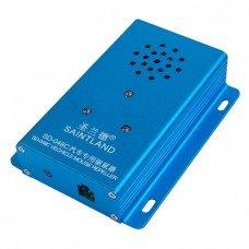 Ультразвуковий відлякувач мишей і пацюків для автомобіля Saintland SD-048C