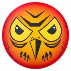 Отпугиватель птиц в виде таблички Сова
