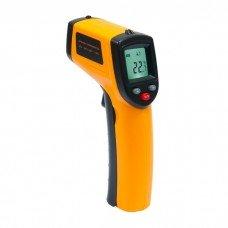 Пірометр - інфрачервоний термометр Benetech GM-320
