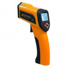 Пірометр - інфрачервоний термометр з термопарою Xintest HT-6896