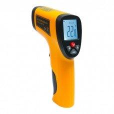Пирометр - инфракрасный термометр Xintest HT-822