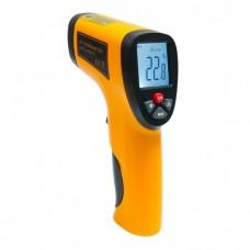 Пирометр - инфракрасный термометр Xintest HT-826