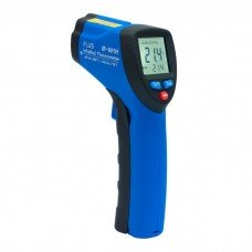 Пирометр - инфракрасный термометр Flus IR-801H