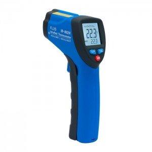 Пірометр - інфрачервоний термометр Flus IR-802H
