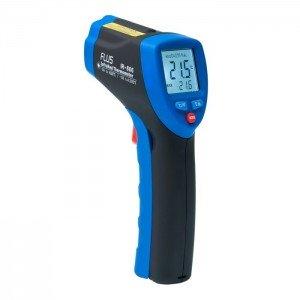 Пірометр - інфрачервоний термометр Flus IR-806