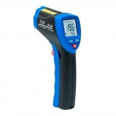 Пирометр - инфракрасный термометр Flus IR-808