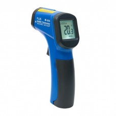 Пірометр - інфрачервоний термометр Flus IR-810