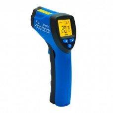 Пирометр - инфракрасный термометр Flus IR-813