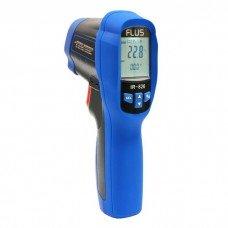 Пирометр - инфракрасный термометр с термопарой Flus IR-820