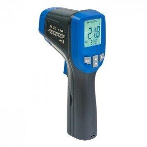 Пірометр - інфрачервоний термометр Flus IR-828