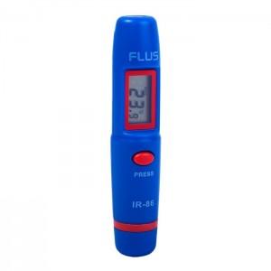 Пірометр - інфрачервоний термометр Flus IR-86