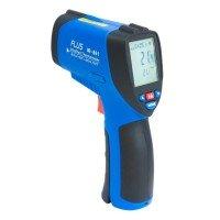 Пірометр - інфрачервоний термометр Flus IR-861