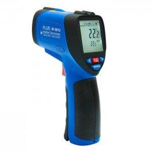 Пірометр - реєстратор температури Flus IR-861U