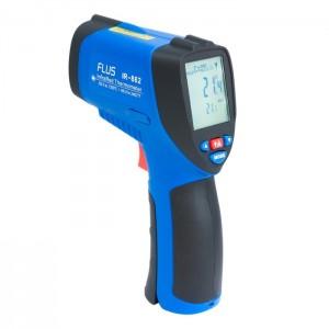 Пірометр - інфрачервоний термометр Flus IR-862