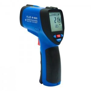Пірометр - реєстратор температури Flus IR-862U