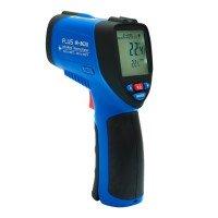 Пірометр - реєстратор температури Flus IR-863U