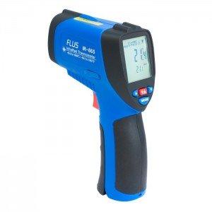 Пірометр - інфрачервоний термометр Flus IR-865