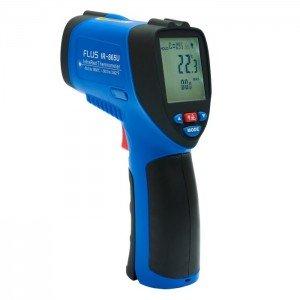 Пірометр - реєстратор температури Flus IR-865U