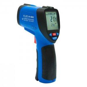 Пірометр - реєстратор температури Flus IR-866U