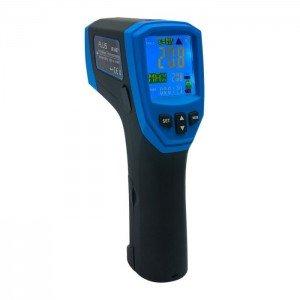 Пірометр - реєстратор з термопарою Flus IR-867