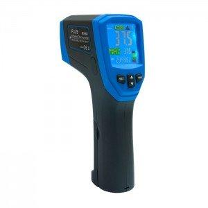 Пірометр - реєстратор з термопарою Flus IR-868