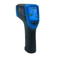 Пірометр - реєстратор з термопарою Flus IR-869