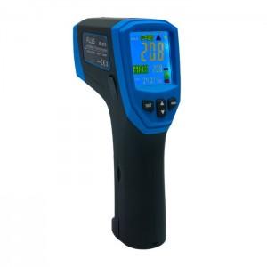 Пірометр - реєстратор з термопарою Flus IR-870